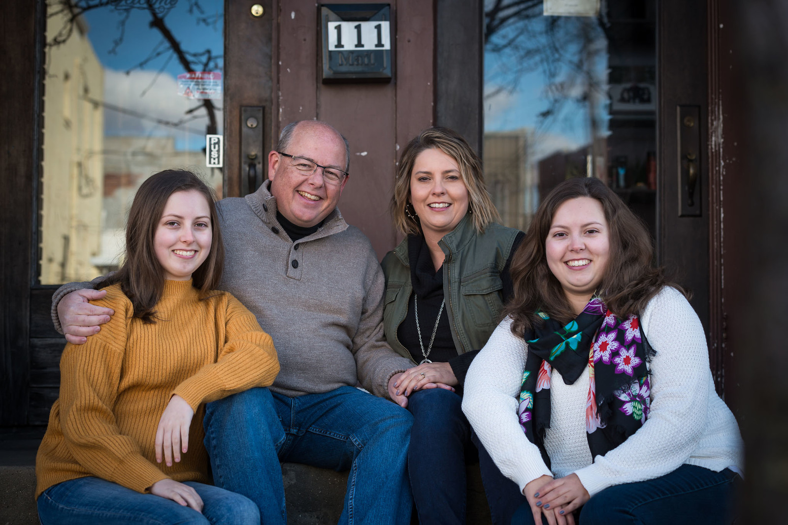 Auburn Indiana Family Photography by Kasey Wallace Photography