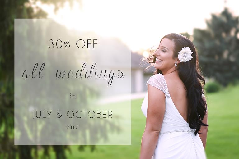 Fort Wayne wedding photography, Fort Wayne weddings, wedding photography discount, Kasey Wallace Photography